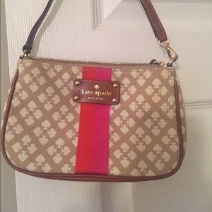Kate Spade Mini purse never used